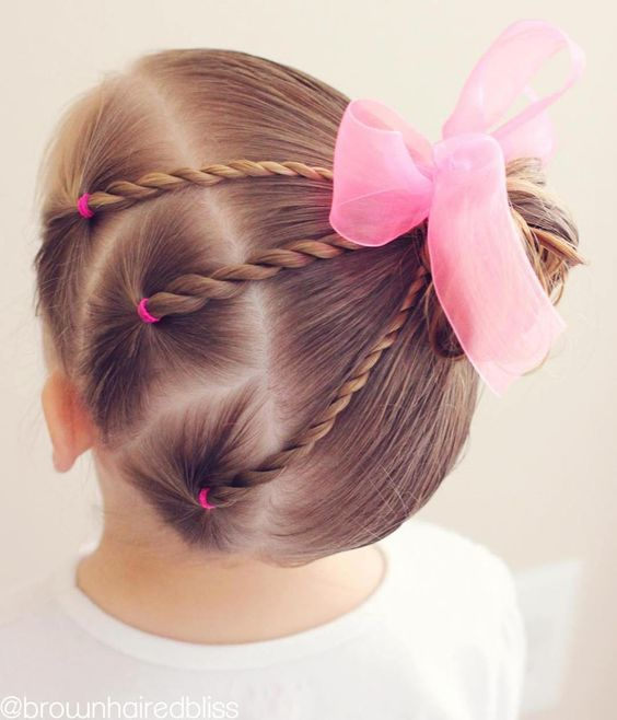 Most Cutest Hairstyles for Teen Girl 2019 - HAIRSTYLE ZONE X