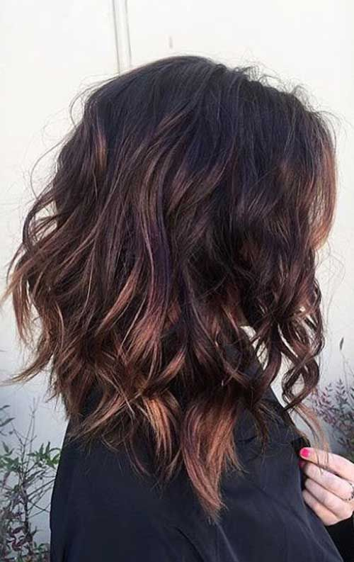 Amazing Lob Hairstyles That Will Look Great on Everyone