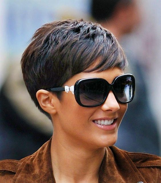 Pretty Pixie Haircuts For Thick Hair In 2019 Hairstyle Zone X
