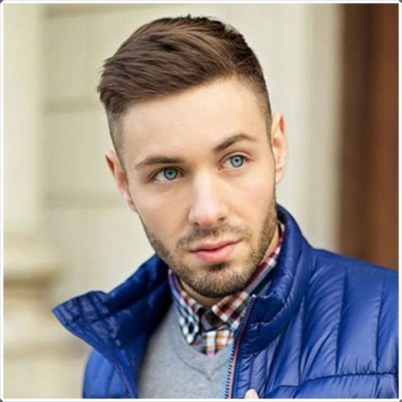Attractive Haircuts for College Guys To Look The Best