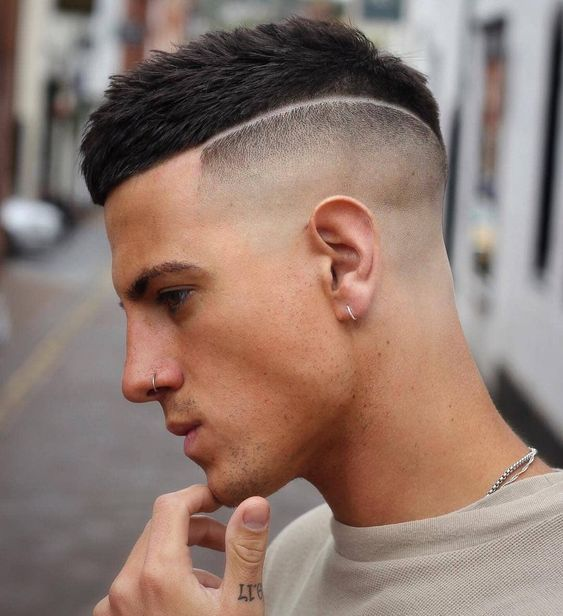 Awesome Hard Part Haircuts 2019