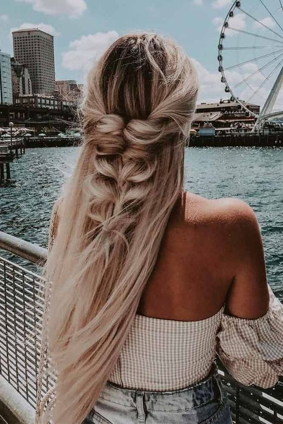 Awesome Long Hairstyles For Women