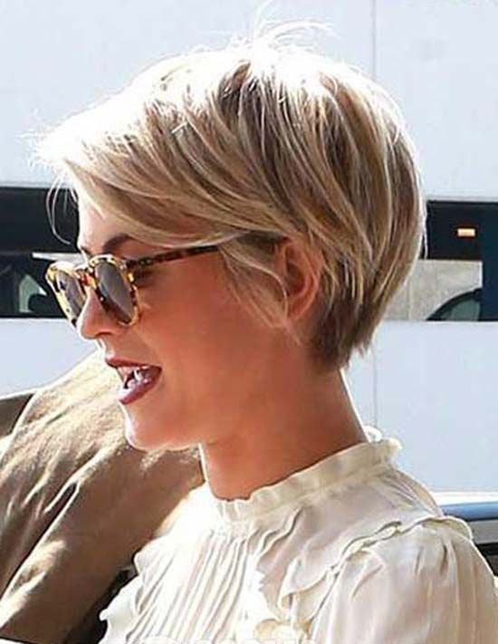 Awesome Long Pixie Hairstyles