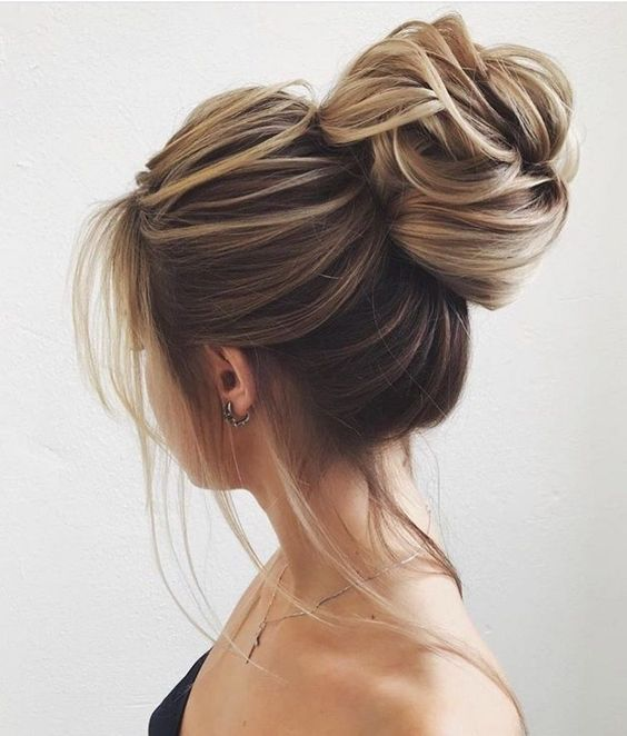 Beautiful Wedding Updos For Any Bride