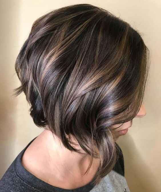 Best A-Line Bob Hairstyles Screaming with Class and Style