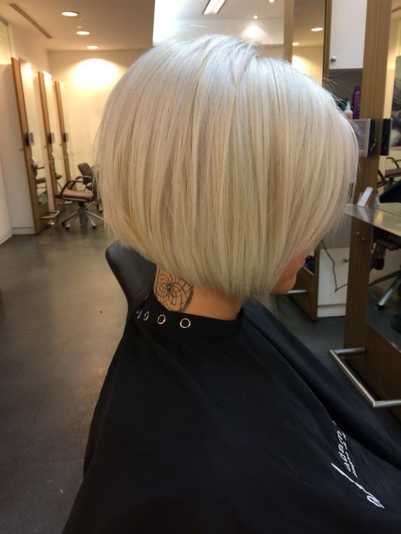 Best Bob Haircuts and Hairstyles for Fine Hair 2019