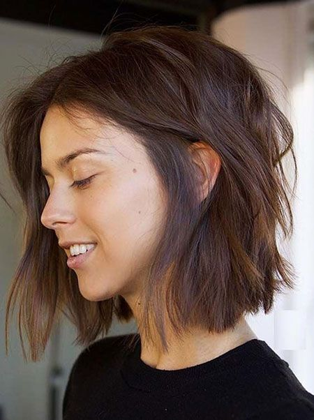 26 Best Women Hairstyle With Short Stacked Bob Page 3 Of