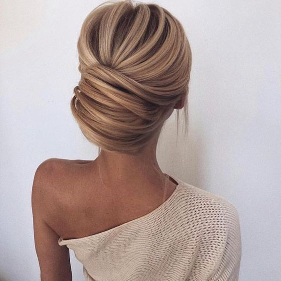 Best Formal Hairstyles to Copy in 2019