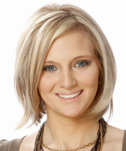Best Haircuts for Straight Hair