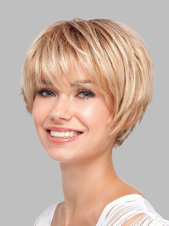 Best Hairstyle For Women Over 60
