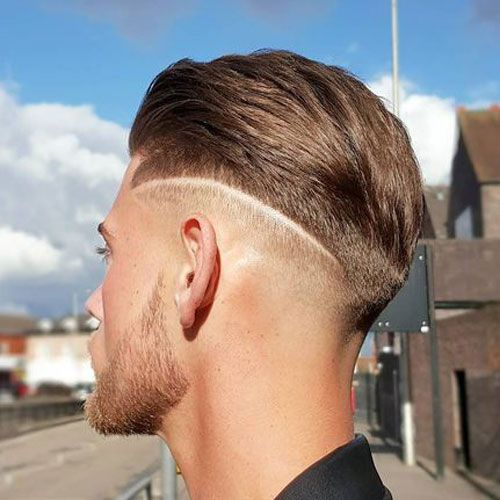 Best Hipster Haircuts