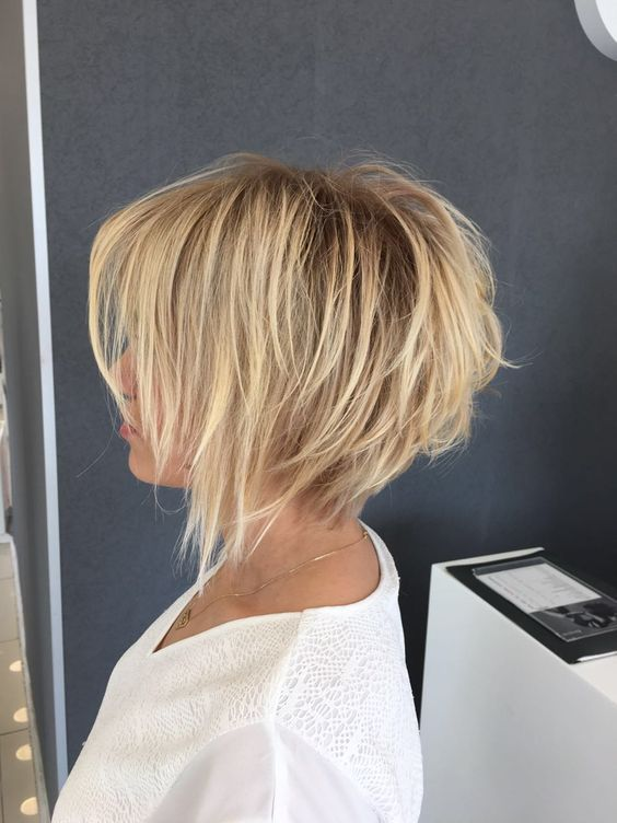 Best Inverted Bob Haircuts and Hairstyles for Women