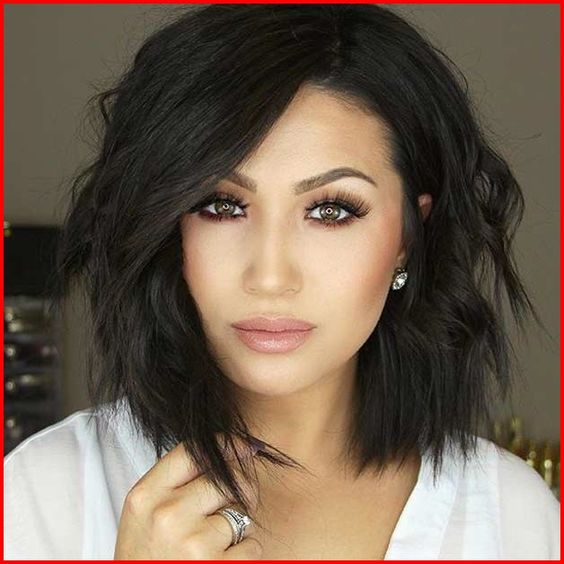 Best Long Bob Haircuts