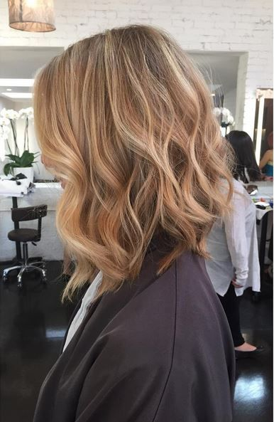 Best Long Bob Haircuts for Women