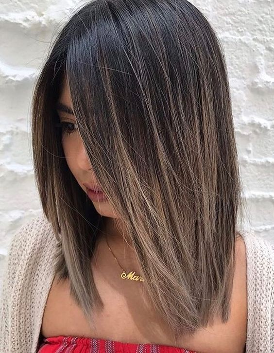 Best Medium Hairstyles for Thick Hair in 2019
