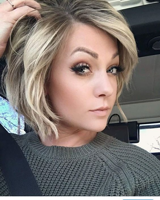 Best New Bob Hairstyles 2019