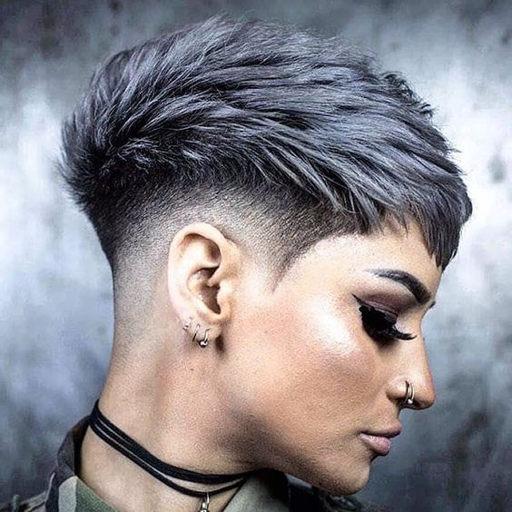 Best Pixie Haircut Ideas in 2019
