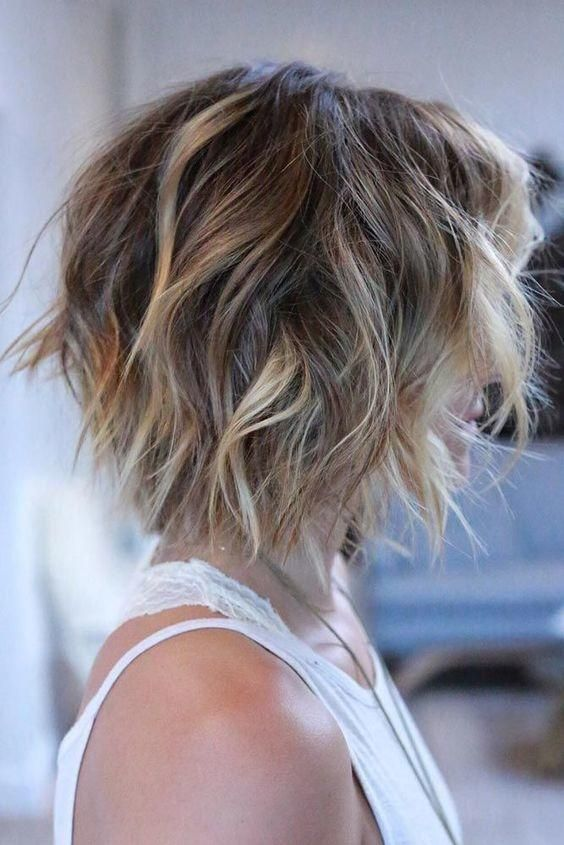 Best Quick and Easy Short Hairstyles