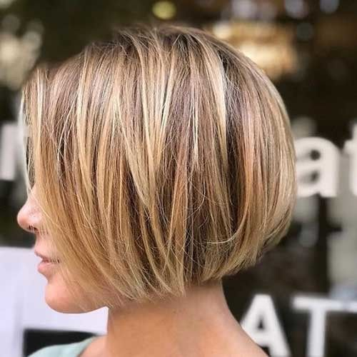 33 Short Blunt Bob Haircut Styles You Can Copy Page 7 Of 33 Hairstylezonex