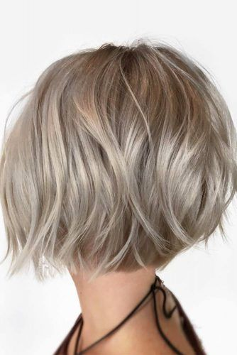 Best Short Bob Hairstyles 2019 Get That Sexy-short haircut trends