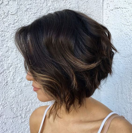 Best Short Bob Hairstyles for Beautiful Women