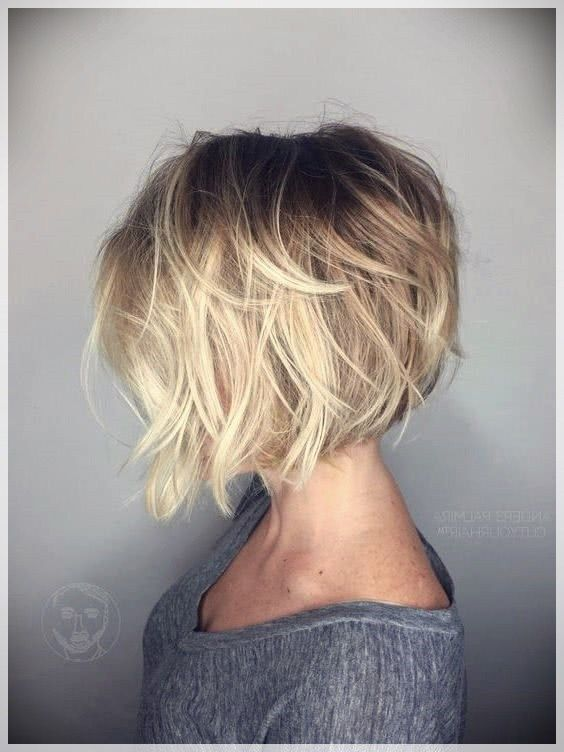 Bob Haircut Trends 2019
