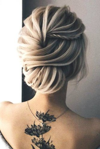 =Braided Prom Hair Updos to Finish Your Fab Look