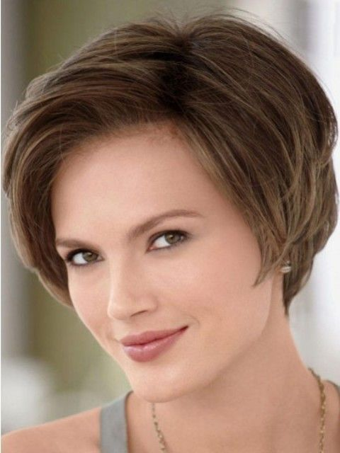 Breathtaking Short Hairstyles for Oval Faces