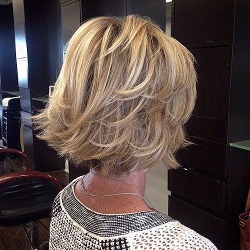 Classy and Simple Short Hairstyles for Women