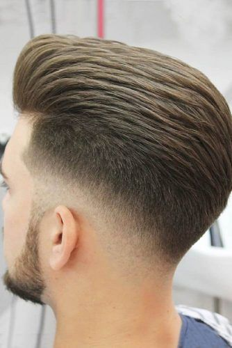 Crew Cut Hair Ideas For Cool Men