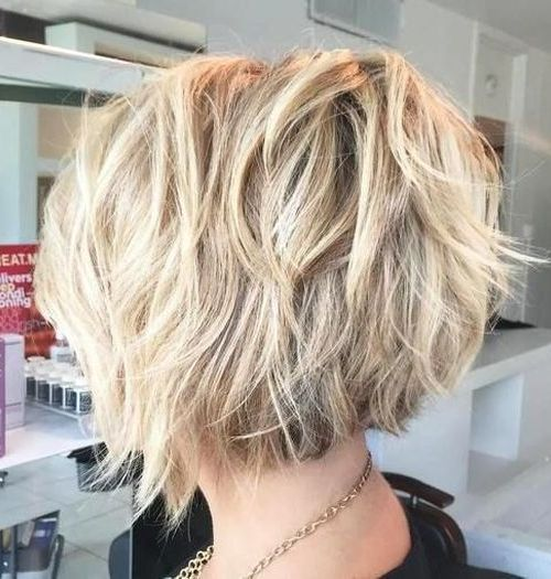 Cute Bob Hairstyles For 2019