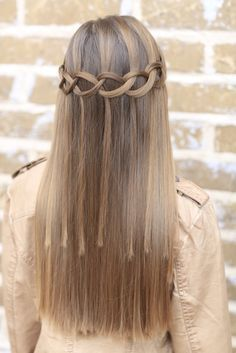 Cute Girls Hairstyles.