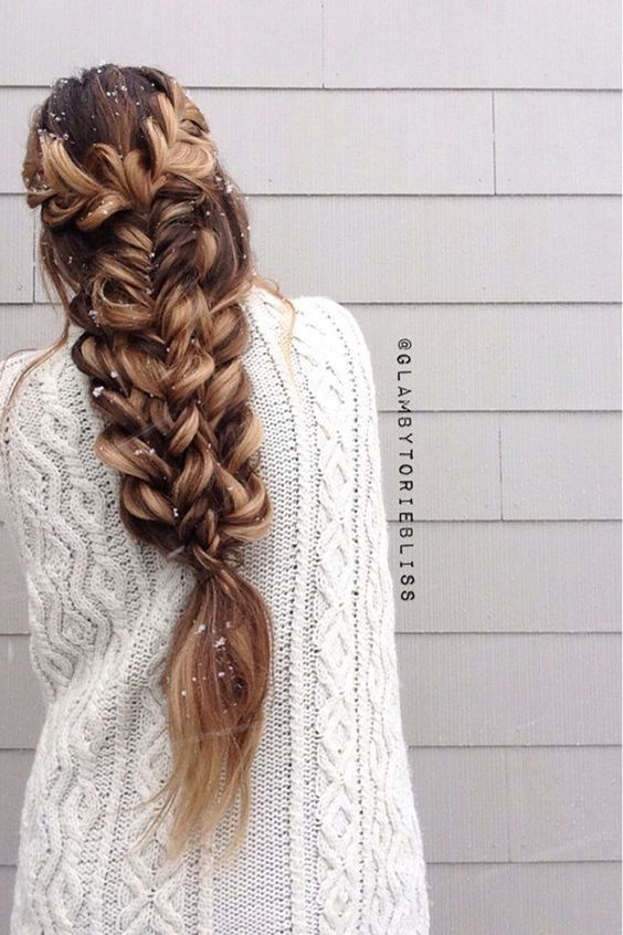 Cute Hairstyles for Teen Girls 2