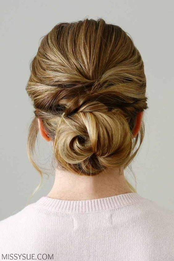 Most Fabulous Spring Hairstyles for Long Hair 2019