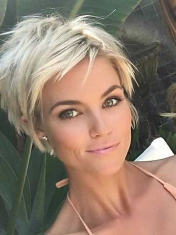 Hottest Pixie Haircuts 2019