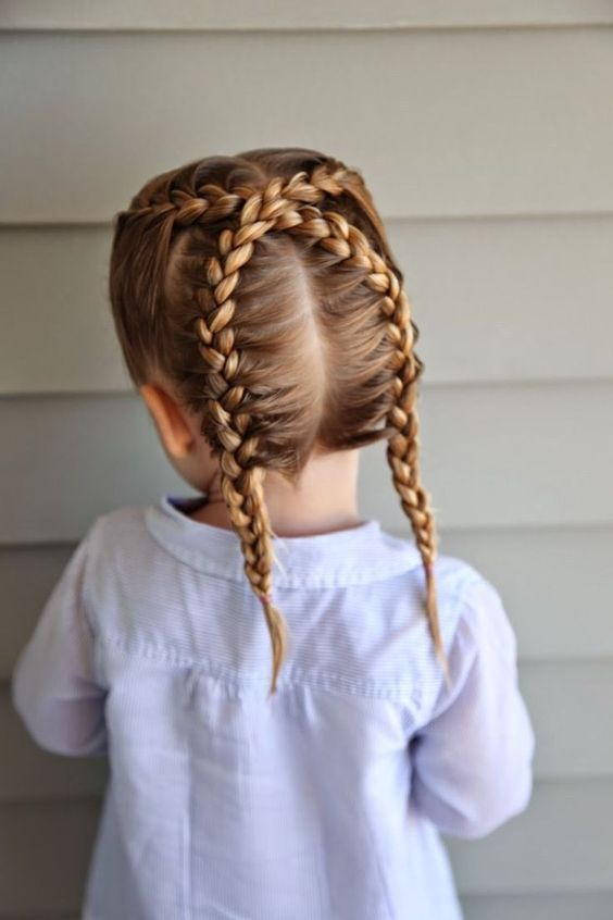 Adorable Hairstyles