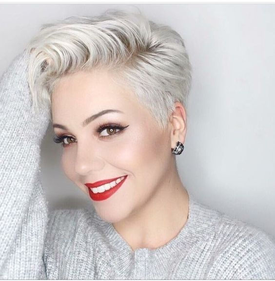 Darn Cool Short Hairstyles For Women 2019 Page 3 Of 36
