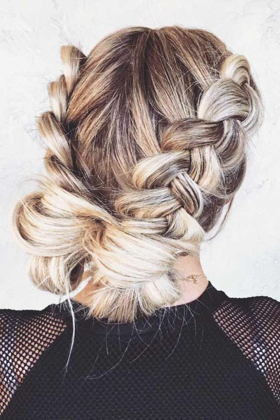Back To School Hairstyles Not To Miss