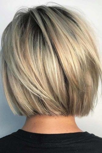 Beautiful And Super Stylish Bob Haircuts