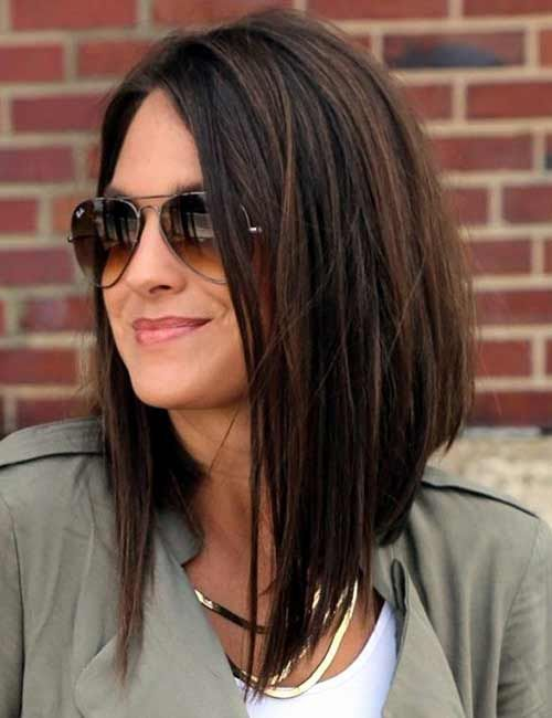 26 Best Medium Length Hairstyles You Ll Fall In Love With