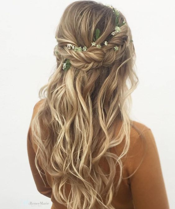 Peachy The Best Wedding Hairstyles To Inspire You To Build Your Own Schematic Wiring Diagrams Amerangerunnerswayorg