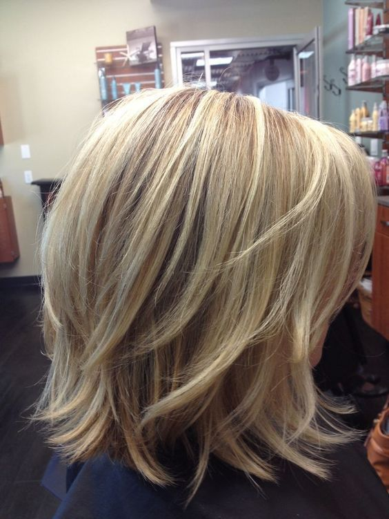 Best Layered Bob Hairstyles for Women