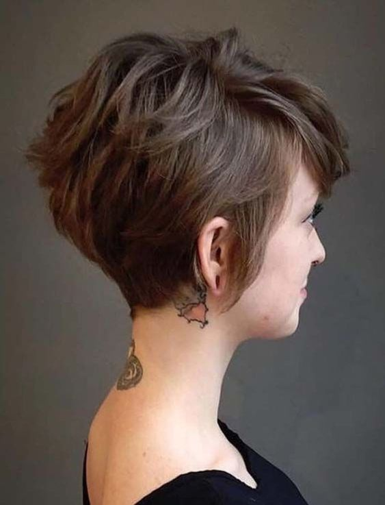 Best Long Pixie Haircuts You Have To Try