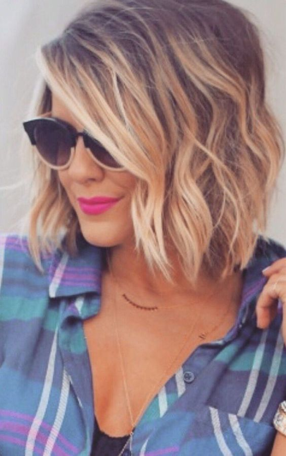 Best Medium Length Hairstyles You'll Fall In Love With