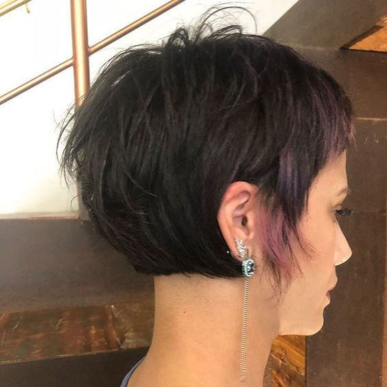 Best Pixie Cut 2019