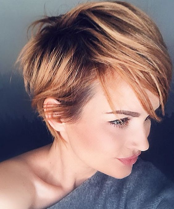Best Pixie Cut Hairstyles 2
