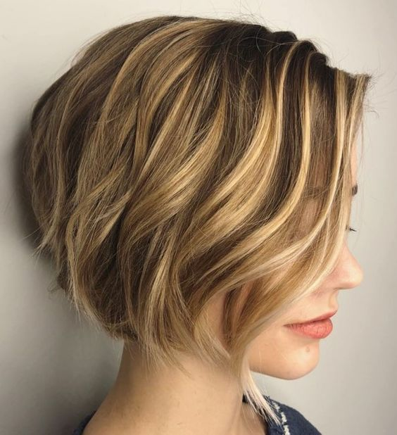 Best Short Bob Haircuts and Hairstyles for Women