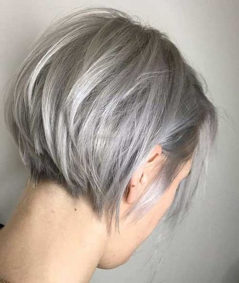 19 Cute Short Bob Haircuts For Women In 2019 Page 7 Of 19