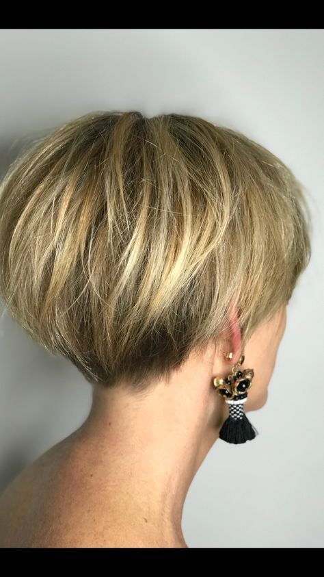 Cute Short Bob Hairstyles Ideas And Colors To Try