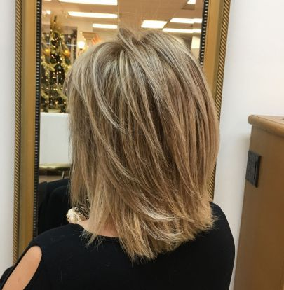Fun and Flattering Medium Hairstyles for Women